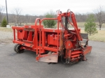1994 MIDLAND Model SA Road Widener Attachment, s/n 213