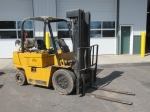 Forklift & Contractor Tools