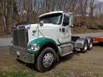 2007 INTERNATIONAL Model 9900i Eagle Tandem Axle Truck Tractor